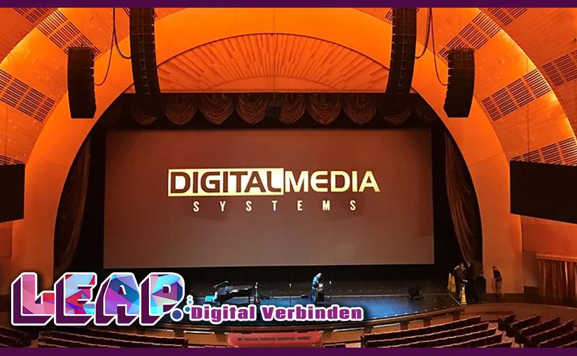 Wie verändern digitale Medien das Theater?